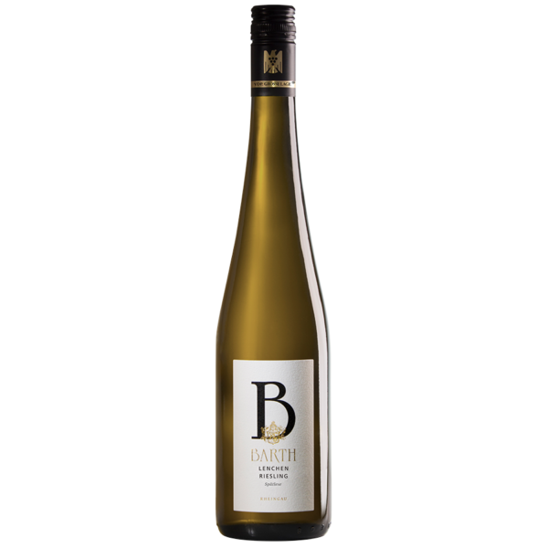 Barth Riesling Lenchen Spatlese